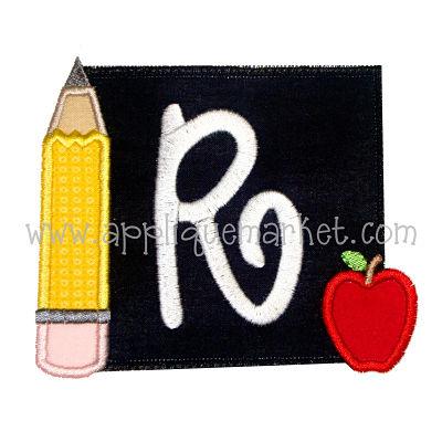 Pencil Patch
