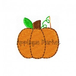 Pumpkin Mini 1