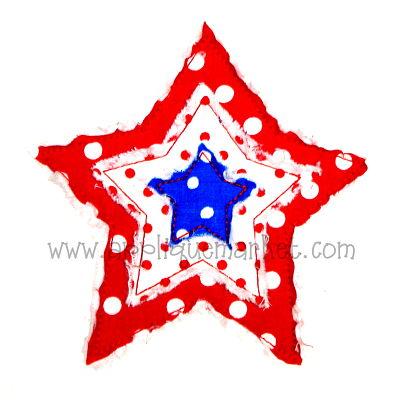 Raggy Star