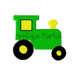 Tractor Mini