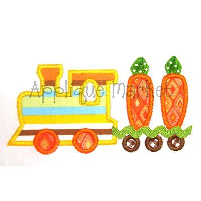 Train Carrots