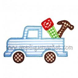 Tools Truck