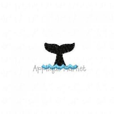 Whale Tail Mini