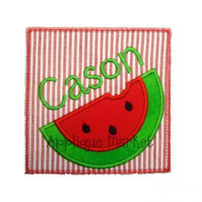 Watermelon Box