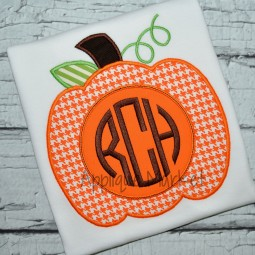 applique embroidery pumpkin circle monogram_opt