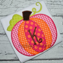applique embroidery pumpkin patchwork_opt