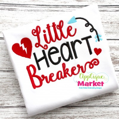 Little_Heart_Breaker Sample