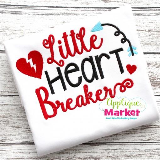 Little_Heart_Breaker Sample