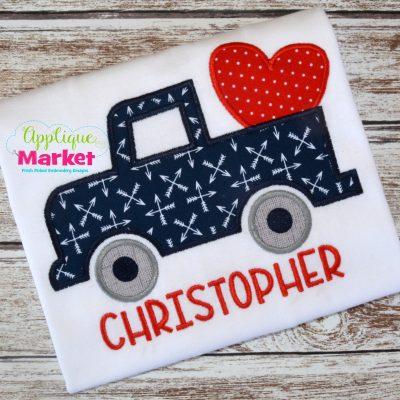 Truck Heart