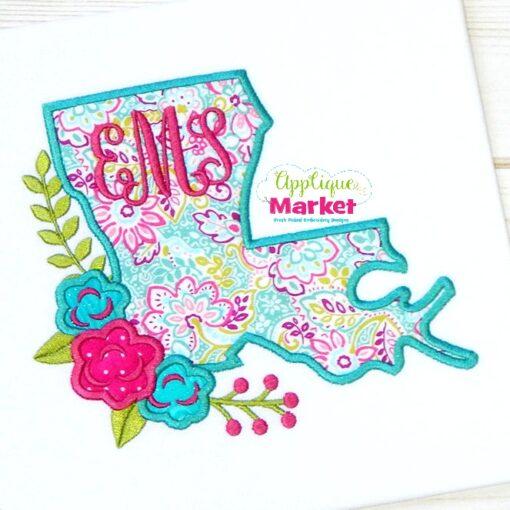 Louisiana Flowers