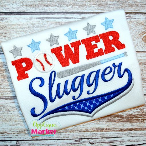 Power Slugger