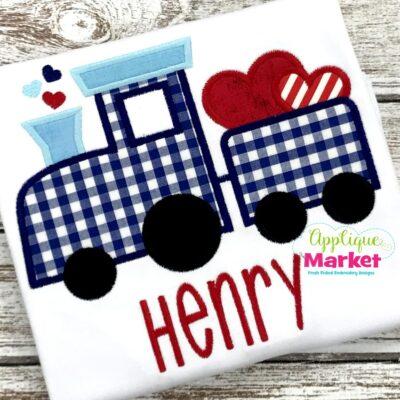 train heart 2