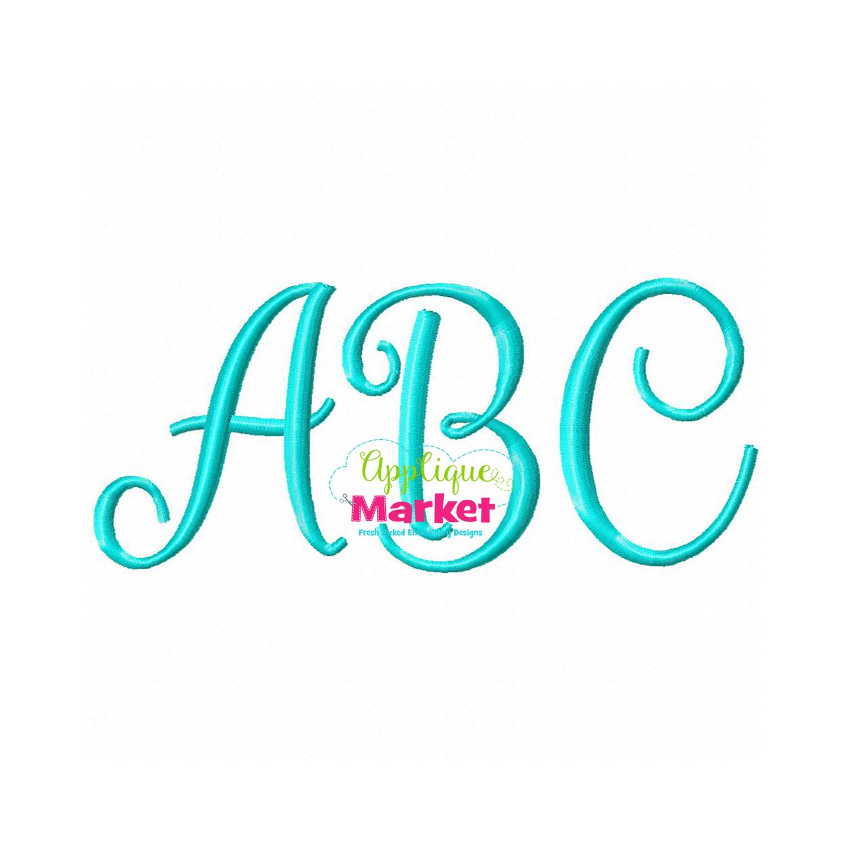 ruby initial script alphabet