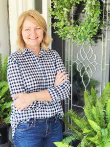 Karen Norman Applique Market Owner