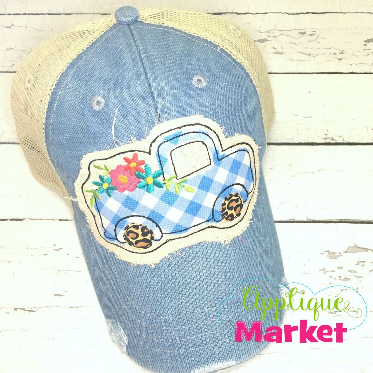 8c3facba7 In the Hoop Hat Patch Blessed Bundle